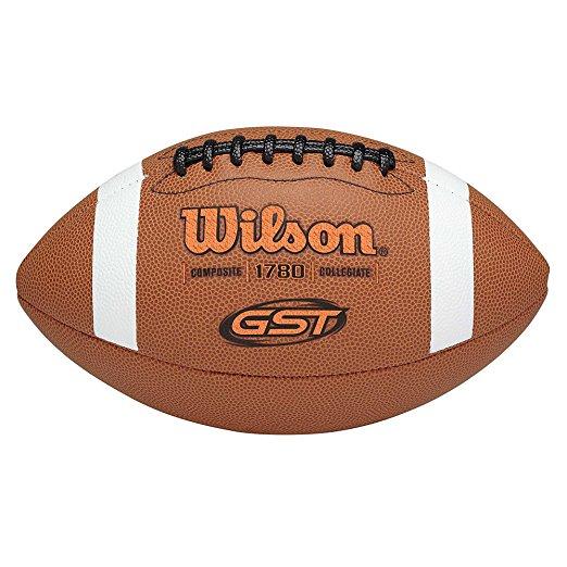 Wilson GST com