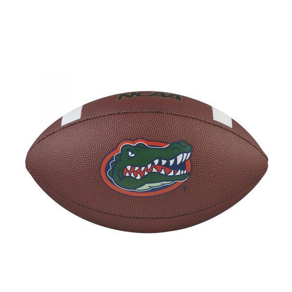 Wilson Florida Gators Full Size Logo NCAA Football