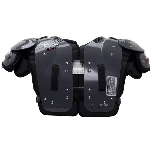 CL-15-Pro-Gear-Shoulder-Pad_Varsity_Large_Back-CL-15-L