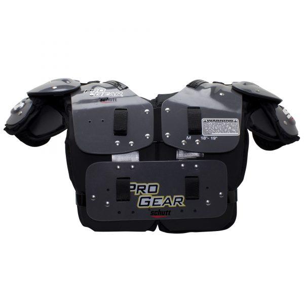 CL-17-Pro-Gear-Shoulder-Pad_Varsity_Medium_Back-CL-17-M