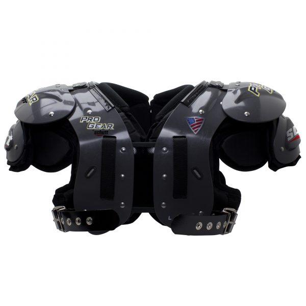CL-60-Pro-Gear-Shoulder-Pad_Varsity_Large_Front-CL-60-L