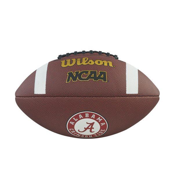 53040101-Wilson-WTF1738X-NCAATeam-Alabama